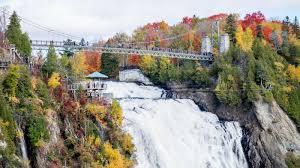 Montmorency Falls מאת סיגל