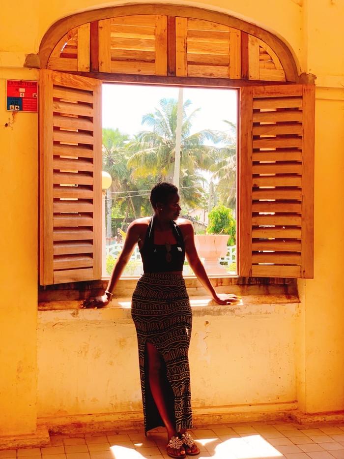 Abidjan : The Un-Instagrammable - Aissa's part 1