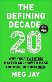 Are we making the most of our twenties?