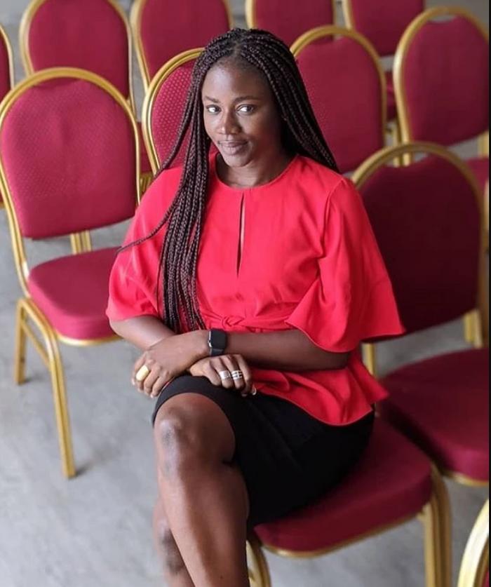Abidjan: The Un-Instagrammable_ Aissa's part 2