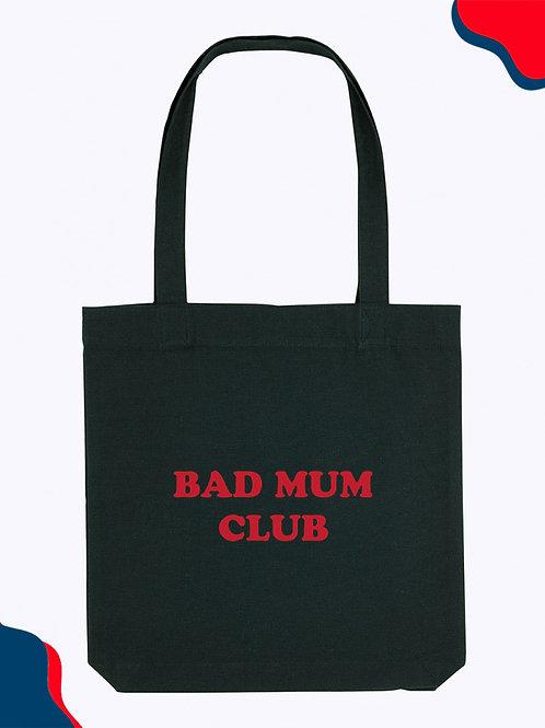 Bad Mom Club - Tote Bag