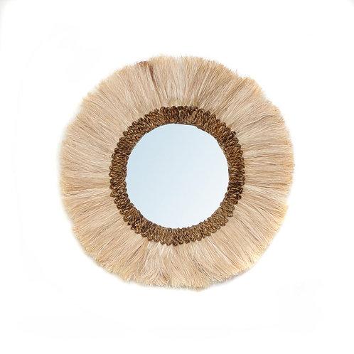 Le miroir Mowgli - Naturel - M
