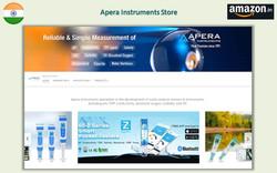 Apera Instruments - Amazon India