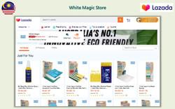White Magic Store - Lazada Malaysia