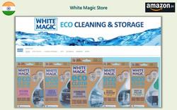 White Magic Store - Amazon India