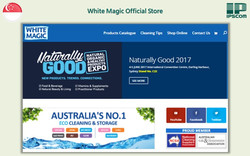 White Magic Official Store - Singapore