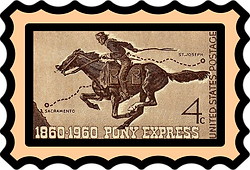 Pony Express Pricing is starting 1 cent per message