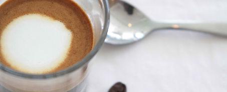 Macchiato Coffee | Alexis Diner | Troy, NY