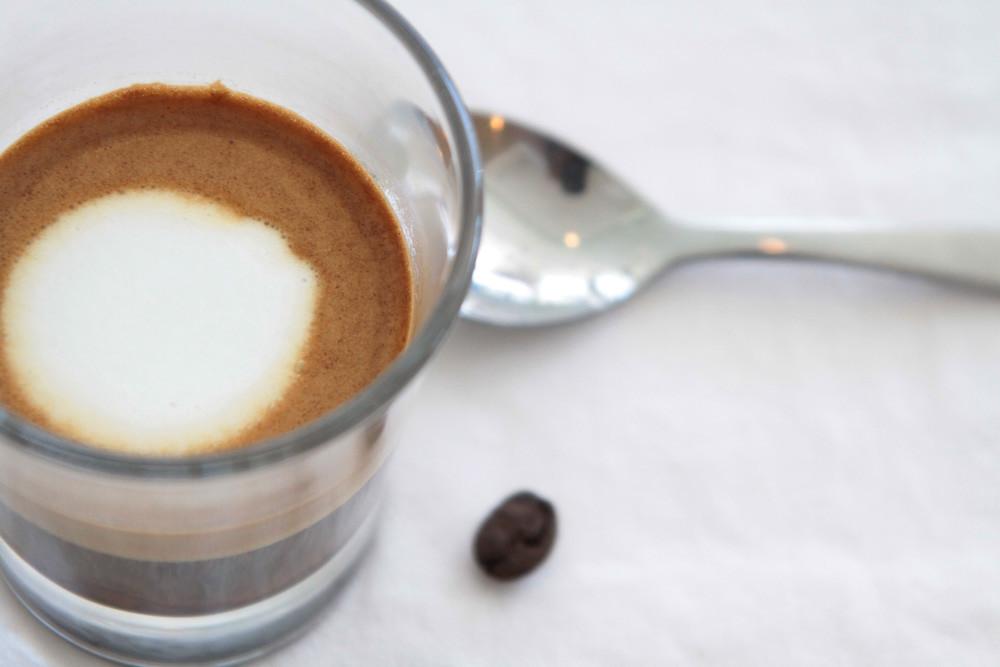 קפה חם
