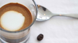 Your Brain Loves Hot Mochas