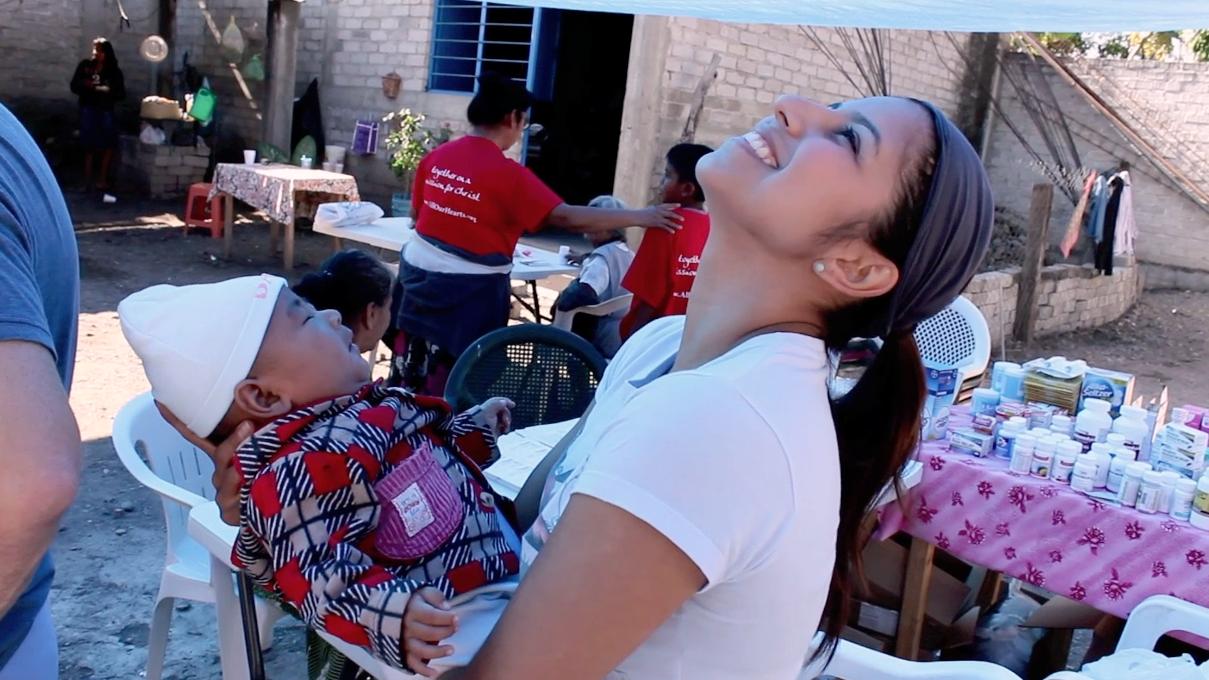 Oaxaca Mission I