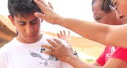 Oaxaca Mission III