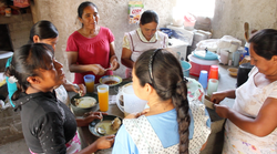 Oaxaca Mission II