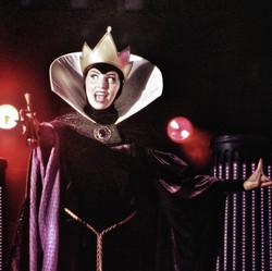 Evil Disney Queen