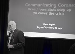 Ragan Conference Adjusts to COVID-19