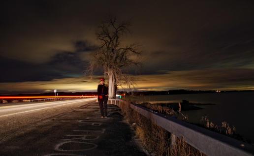 Seeking Northern Lights