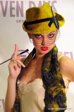 Strut Fashion Show