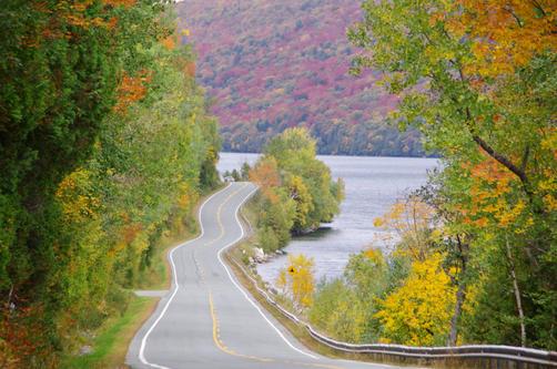 Northern Vermont Staycation