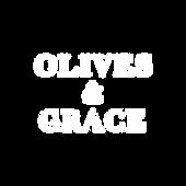 Olives & Grace