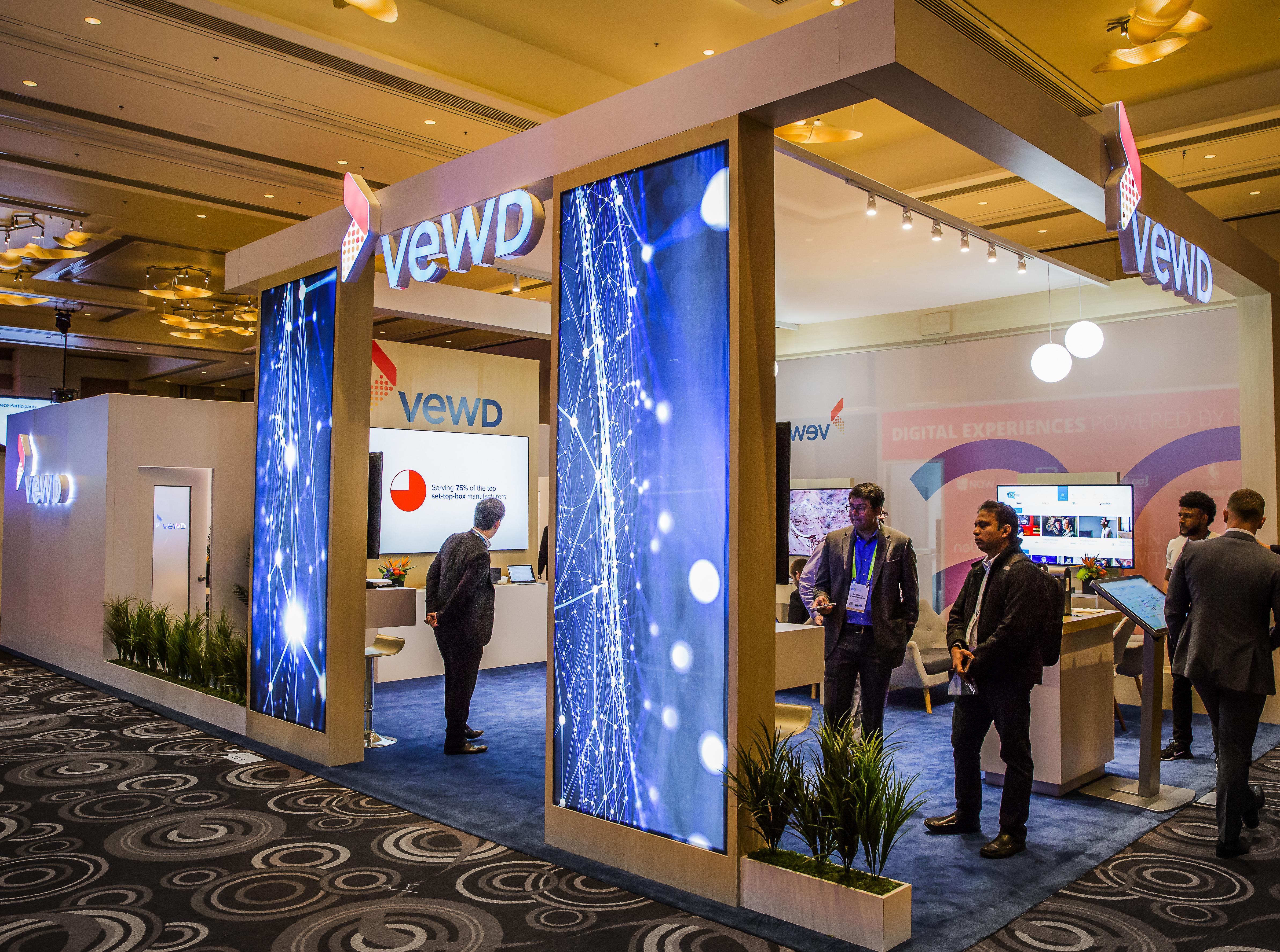 Ndi Usa Trade Shows Retail Environments Special Events