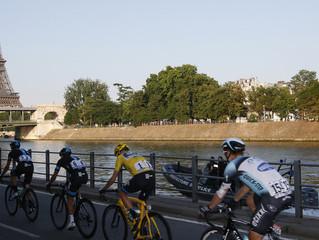 Fransa, bisikletle yapılan seyahatin payını üçe katlayacak plana sahip
