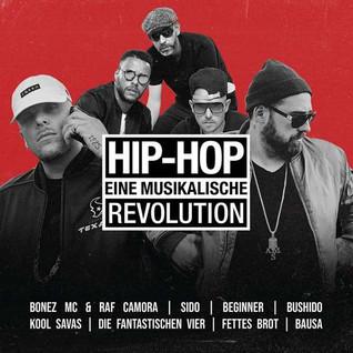 HIPHOP – Eine Musikalische Revolution  Die Erfolgsgeschichte des deutschen HipHop