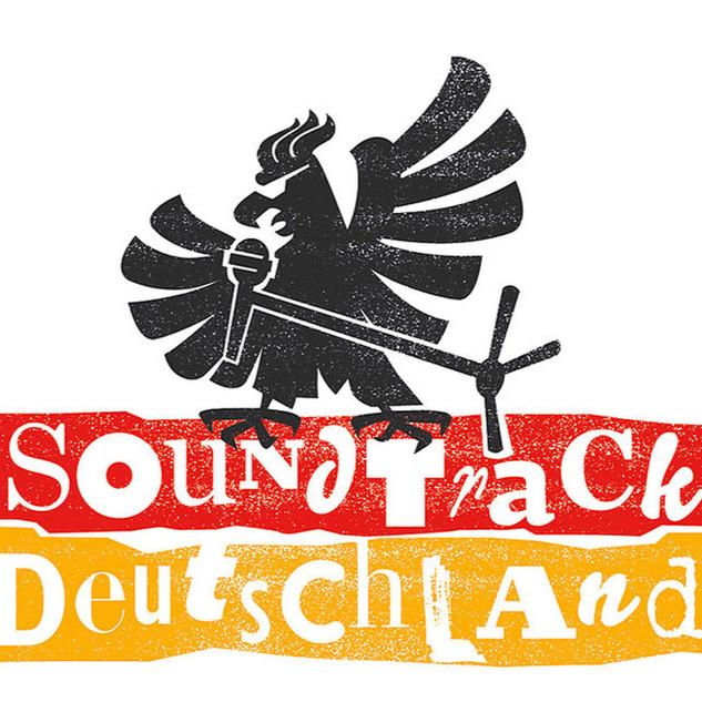 SOUNDTRACK DEUTSCHLAND  Eine musikalische Zeitreise
