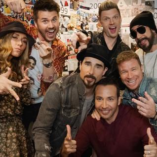 We Love … Michael Jackson / Backstreet Boys / Boybands