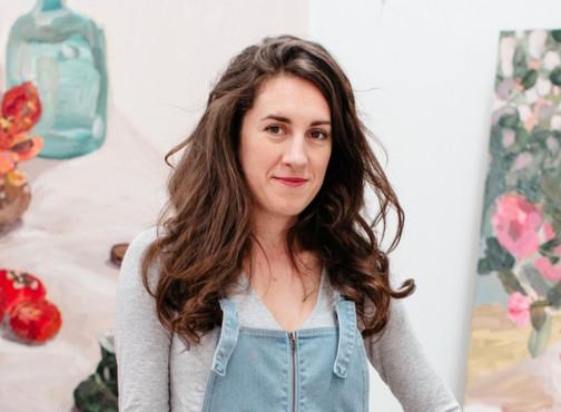 Beauty, Divinity and Universality: The art of Laura Jones