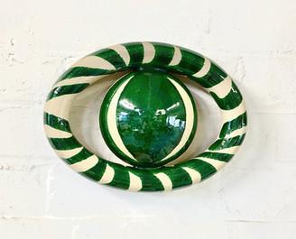 Green Eye, 2020