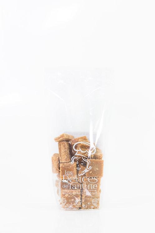 Caramel à la crème 150gr