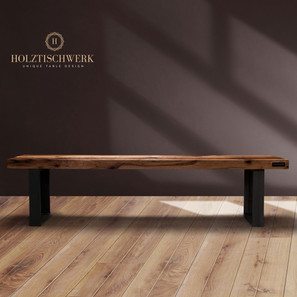 Holztischwerk Altholzbank