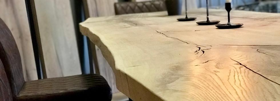 Holztischwerk Esstisch