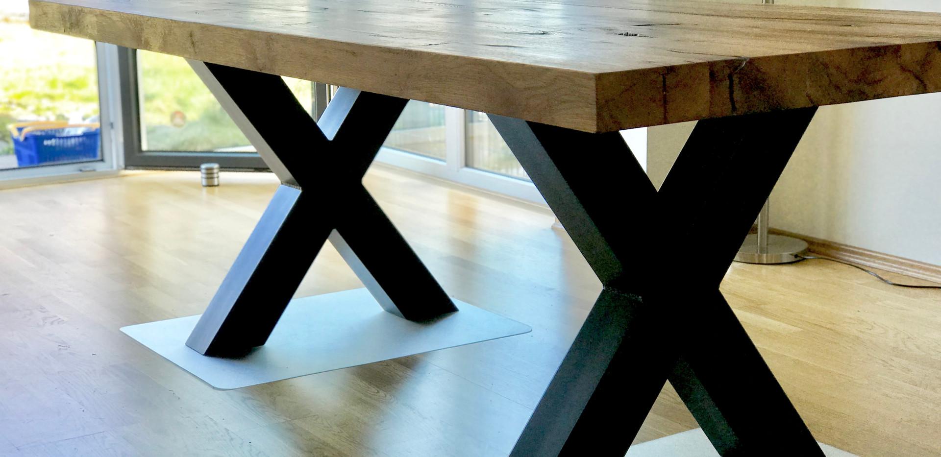 Holztischwerk Alzholztisch