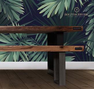 Holztischwerk Esszimmertisch
