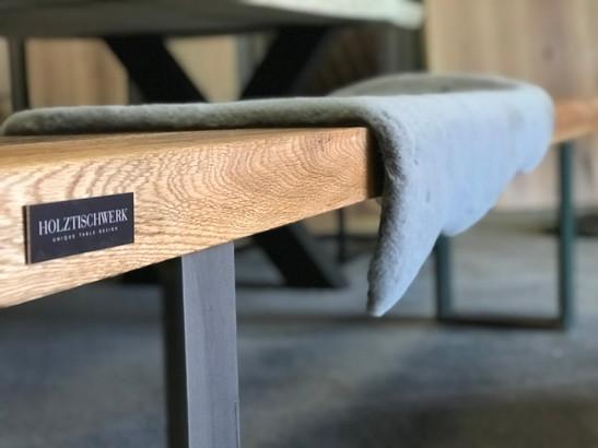 Holztischwerk