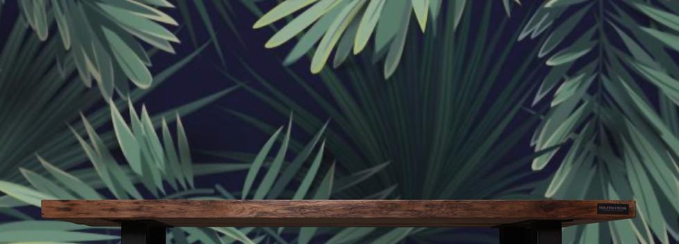 Holztischwerk Esstisch aus Altholz