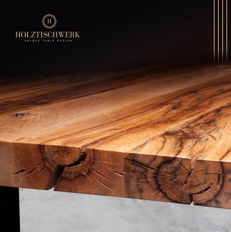 Holztischwerk Tischmanufaktur