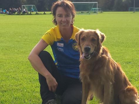 Årets Spårhund Kungälvs BK 2019