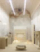 camini in pietra leccese, cornici, balaustre, lavelli e top in marmo, sculture pietra, piatti doccia