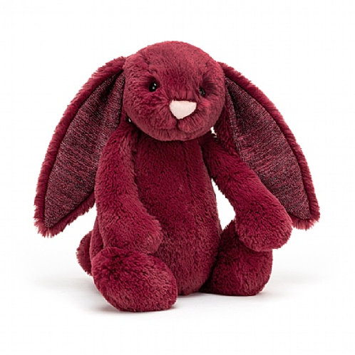 Bashful Cassis Bunny