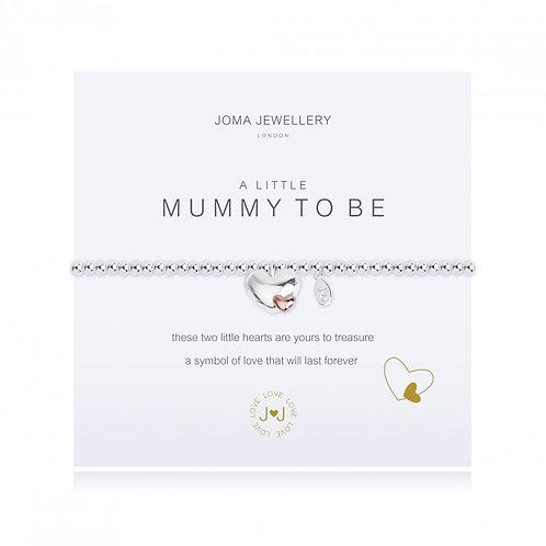 Joma Bracelet - Mummy to be