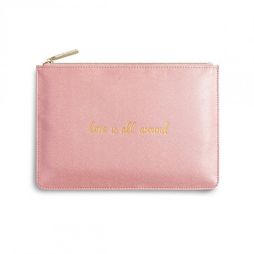 Katie Loxton Bag Love is all around