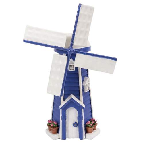CLICK & COLLECT ONLY ITEM Windmill Fairy House