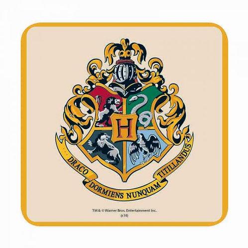 Hogwarts Coaster