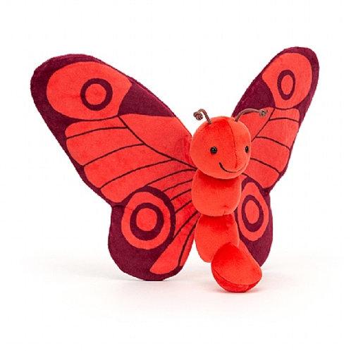 NEW Breezy Butterfly Poppy