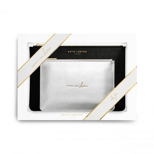 Katie Loxton Gift Set - Sparkle & Shine