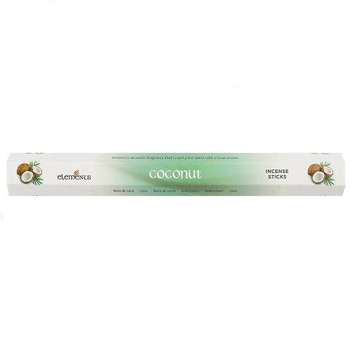 Elements Coconut Incense