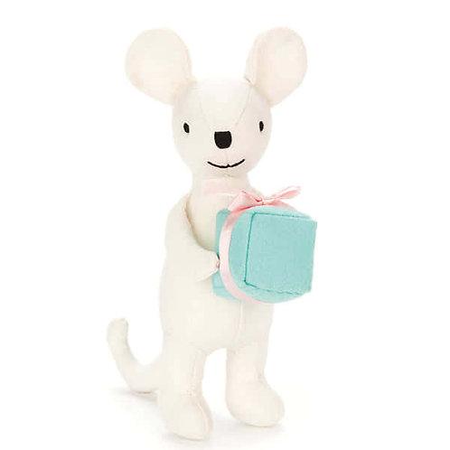 Mini Messenger Mouse