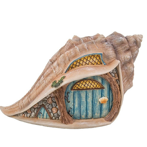 CLICK & COLLECT ONLY ITEM Conch Shell House